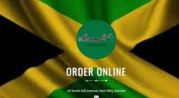 Mamma V's Caribbean Cuisine