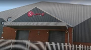 Sherry's Wholesale