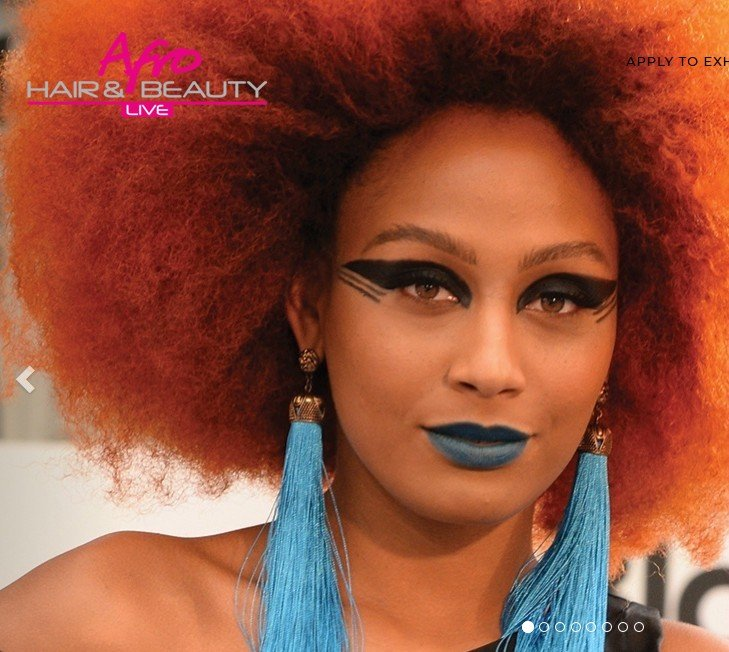 Afro Hair & Beauty London