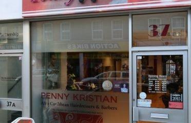 Penny Kristian Hair and Beauty