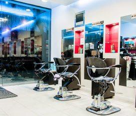 Hiikuss Afro Hair Salon London