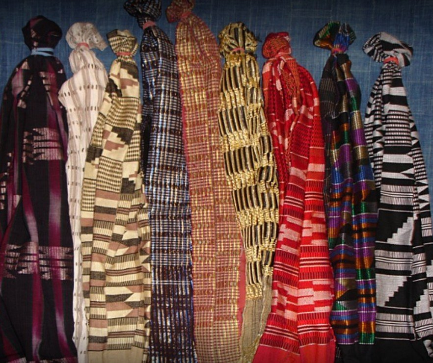 The African Waistcoat Co