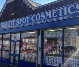 Beauty Spot Cosmetics (Derby)