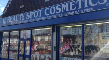 Beauty Spot Cosmetics (Derby)