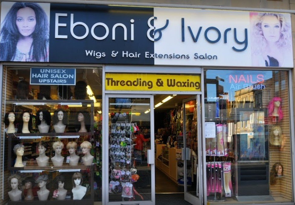 Eboni & Ivory