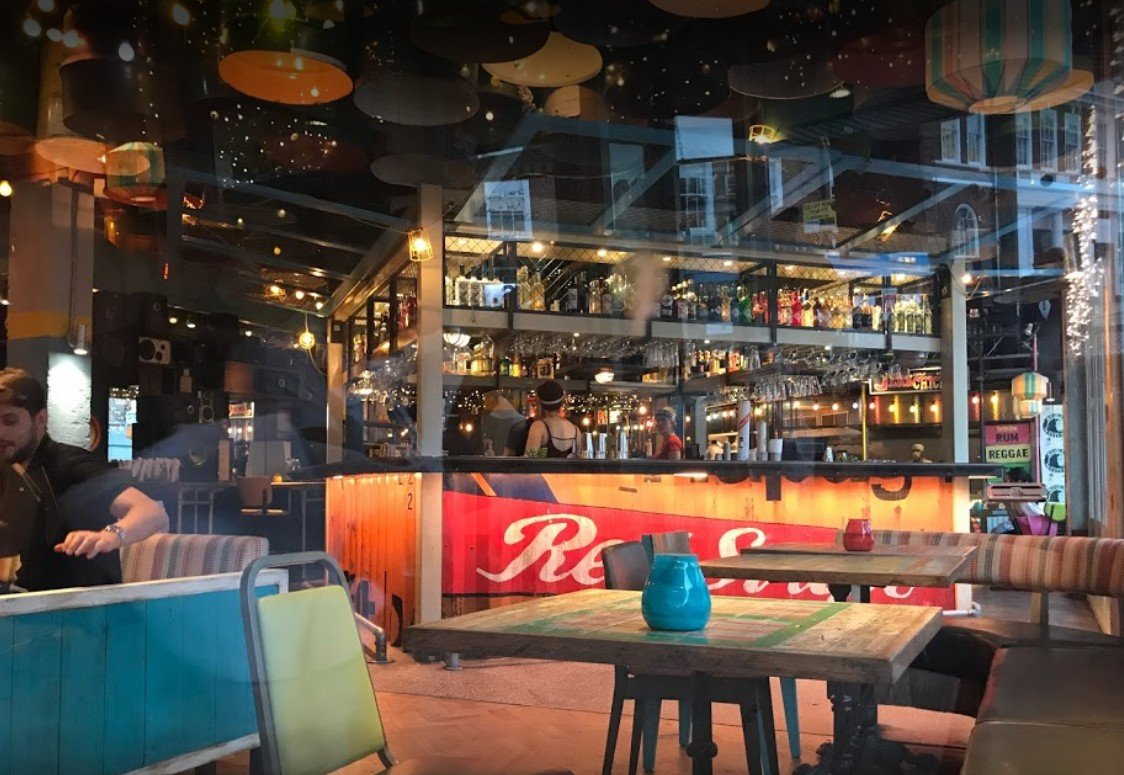 Turtle Bay Guildford