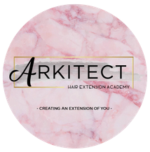 Arkitect Hair Extension Academy Hair Extension Courses