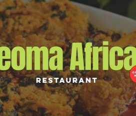 Ifeoma African Restaurant