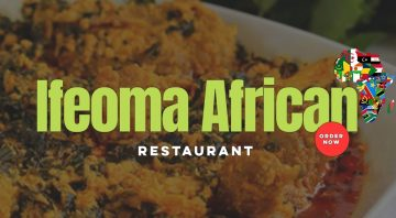 Ifeoma African Restaurant