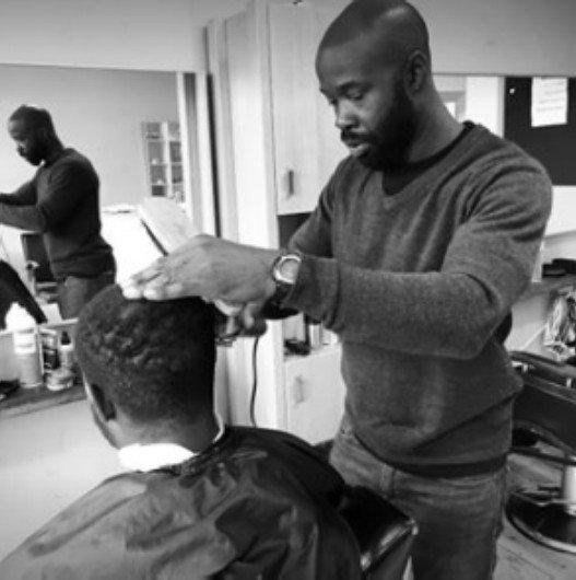 Afro Hair Academy