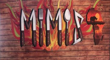 MIMIS African Restaurant and Bar