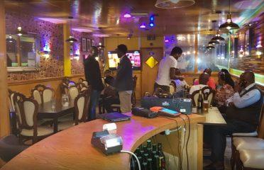 Le Mandela restaurant and Grill Bar