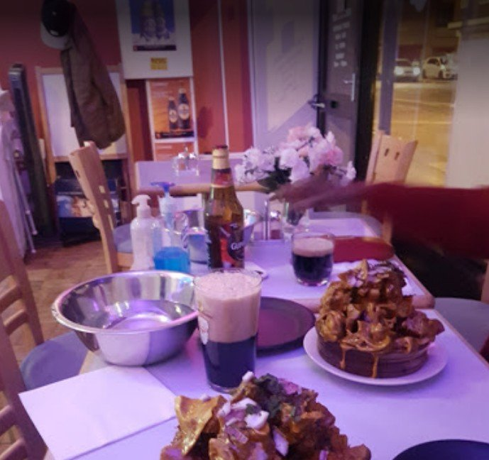 Tony's Kitchen African Restaurant