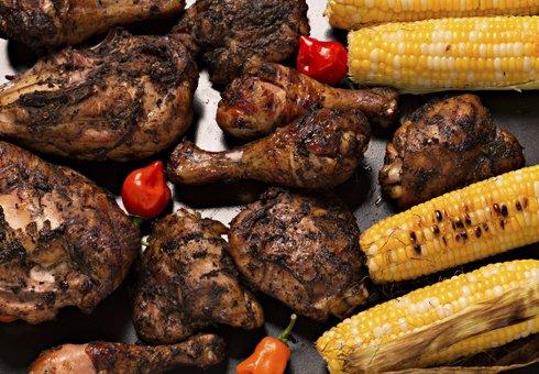 Bendula Caribbean & African Cuisine Restaurant
