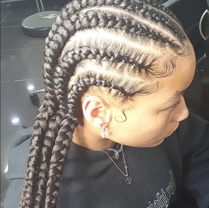 Marsha's Hair & Beauty Salon