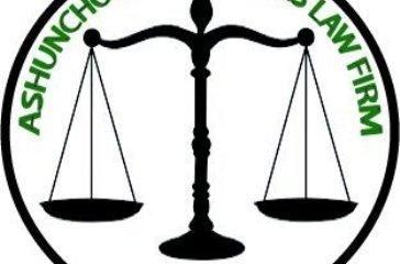 Ashunchong and Partners Law Cameroon